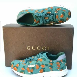 Gucci women sneakers